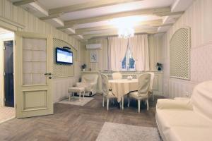 Отель Замковый - фото 25