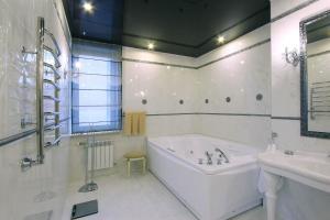 Отель Замковый - фото 26