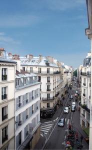 Apartment Jean Poulmarch - 2 adults photos
