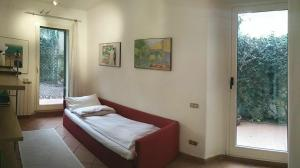Donatello Apartment, Apartmány  Florencie - big - 4