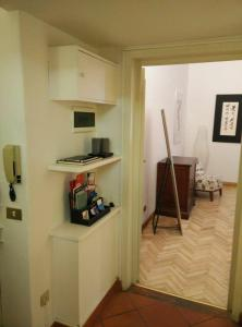 Donatello Apartment, Apartmány  Florencie - big - 5