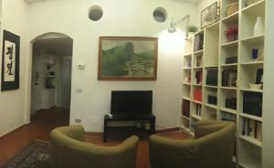 Donatello Apartment, Apartmány  Florencia - big - 7
