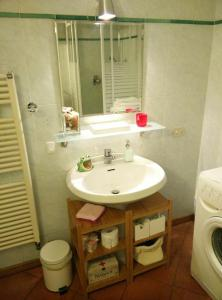 Donatello Apartment, Apartmány  Florencie - big - 8