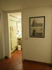 Donatello Apartment, Apartmány  Florencie - big - 10