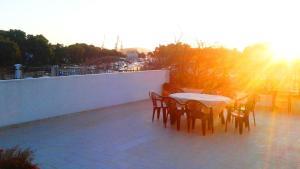 Apartment Ponistra