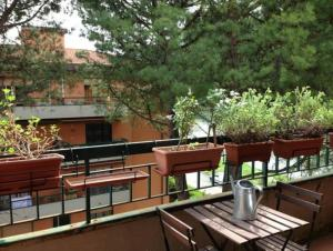 Sieci Florence Apartment, Appartamenti  Pontassieve - big - 29