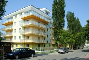 Apartamenty Tit Kasprowicza, Apartments  Kołobrzeg - big - 1