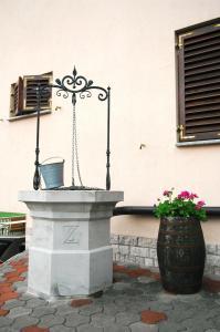 Žule Apartment