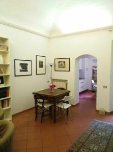 Donatello Apartment, Apartmány  Florencia - big - 1