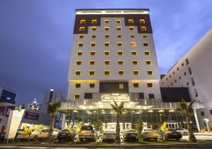 obrázek - Teymur Continental Hotel