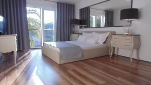Refresh Boutique Apartments, Apartmanok  Vodice - big - 54