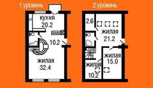 Апартаменты Стиль и Комфорт - фото 19