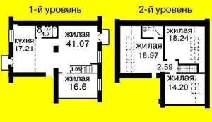 Апартаменты Стиль и Комфорт - фото 9