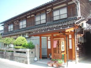 Кётанго - Minshuku Wada