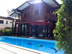ราคาพิเศษ พาโกด้า เฮ้าส์ (Pagoda House) CR Pantip