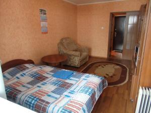 Апартаменты Red House 2 - фото 9