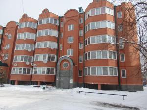 Апартаменты Red House 2 - фото 10