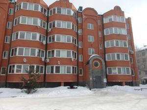 Апартаменты Red House 2 - фото 2
