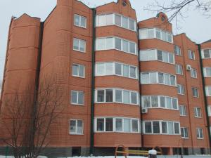 Апартаменты Red House 2 - фото 3