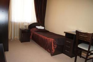 Отель Причал - фото 3