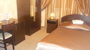 Отель Причал - фото 4