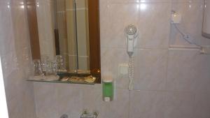 Отель Причал - фото 16