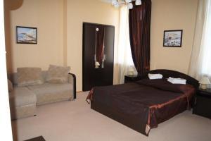 Отель Причал - фото 17