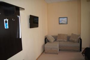 Отель Причал - фото 20