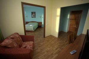 Отель Сияние Севера - фото 10