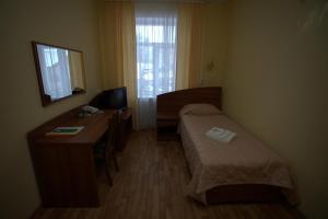 Отель Сияние Севера - фото 20