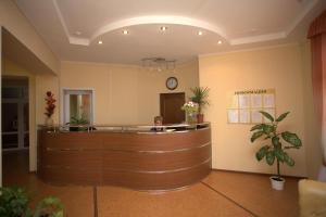 Отель Сияние Севера - фото 4