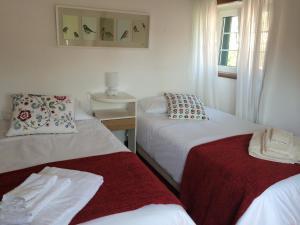 The Dormer House, Case vacanze  Cascais - big - 23