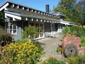 Ferienhaus Gartenlust