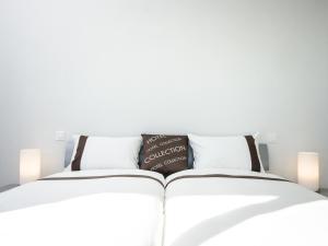 BnB Le Haut des Vignes, Bed and Breakfasts  Lutry - big - 17