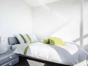 BnB Le Haut des Vignes, Bed and Breakfasts  Lutry - big - 21
