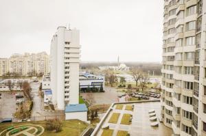 Мольнар Апартмент Заславская 12 - фото 16