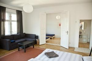 Lodge Berlin - Apartments