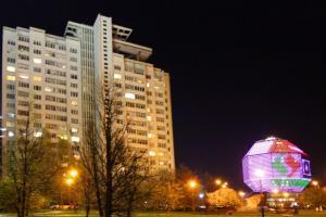 Мольнар Апартмент Независимости 131-1 - фото 2