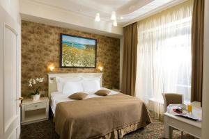 Отель Марко Поло Пресня - фото 21