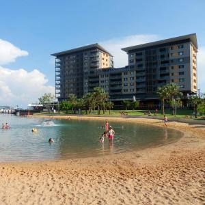 Darwin Waterfront Apartments Darwin  Australia