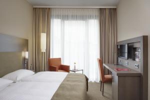 Pokój typu Standard z 2 łóżkami pojedynczymi