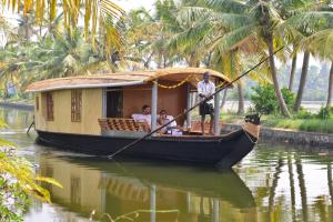Breeze Backwater Homes