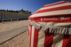 obrázek - Mercure Trouville Sur Mer