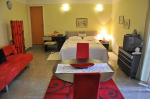 Hotel Boutique Pellegrino, Hotels  Mostar - big - 3