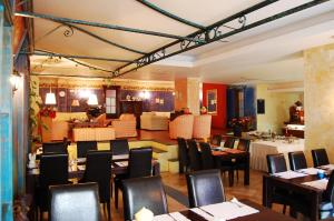 Hotel Boutique Pellegrino, Hotels  Mostar - big - 134