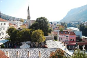Hotel Boutique Pellegrino, Hotels  Mostar - big - 10