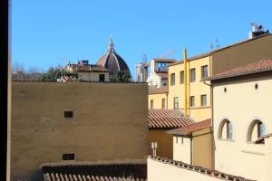 Casa per Ferie Regina Santo Rosario, Bed & Breakfast  Firenze - big - 17