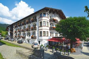 obrázek - Hotel Unterwirt