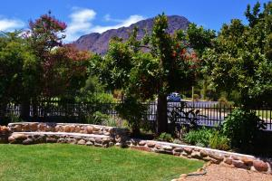 Eight on Tuin, Penziony  Franschhoek - big - 14