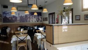 Hostal Guilleumes, Vendégházak  Monistrol - big - 20